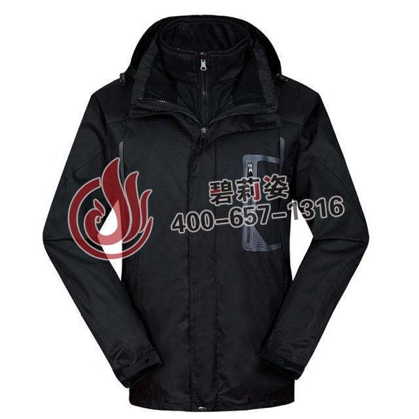 北京冲锋衣定做公司产品